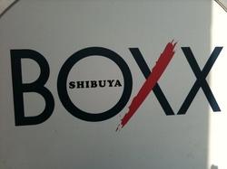 SHIBUYA-BOXX