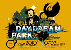DAYDREAM PARK in OSAKA